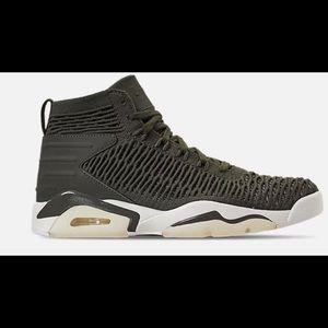 Nike Air Jordan Flyknit Elevation Men's Sneakers